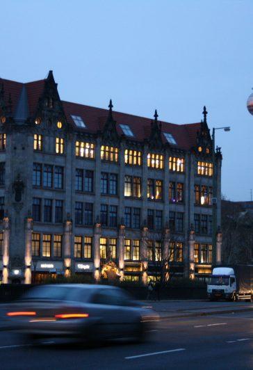 Petriplatz Berlin