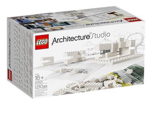 LEGO Architecture Studio Box
