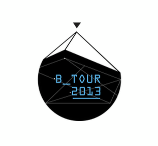 Logo von B-Tours
