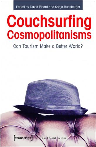 Abb.: Cover Couchsurfing Cosmopolitanisms, mit freundlicher Genehmigung des transcript Verlags