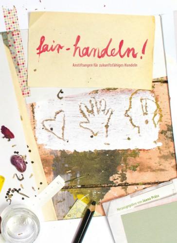 Abb.: Cover des Buches, Jaana Prüss