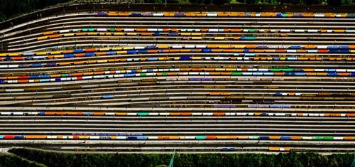 Hamburg - © Federico Winer