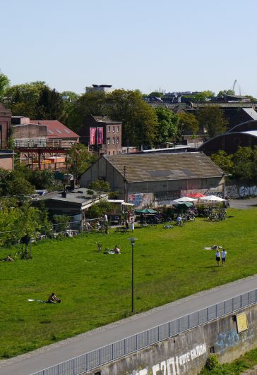 urbanophil-mauerpark