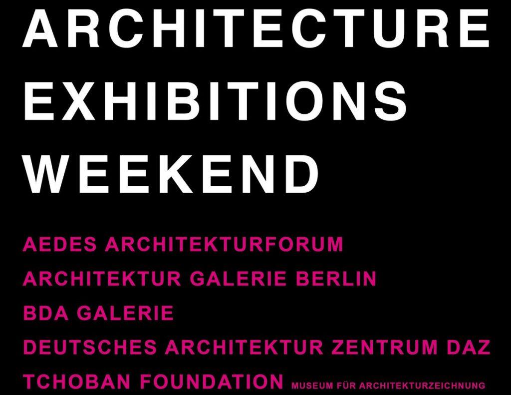 urbanophil-architecture-exhibition-weekend