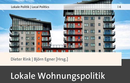Rink Lokale Wohnungspolitik Nomos