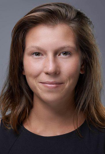 Laura Bornemann bei Urbanophil