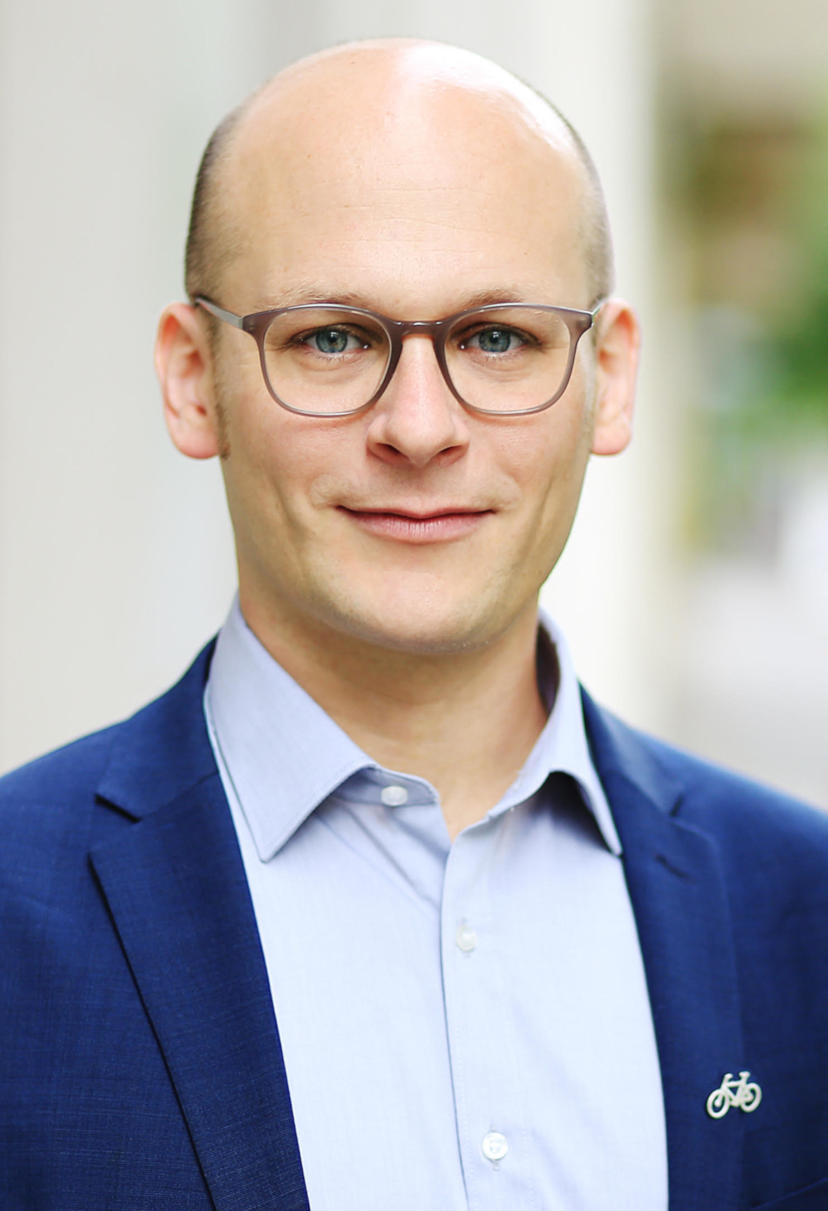 Tim Birkholz als Redakteur bei Urbanophil