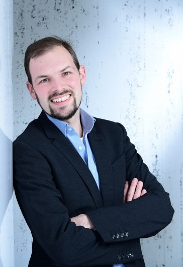 Tobias Meier bei Urbanophil