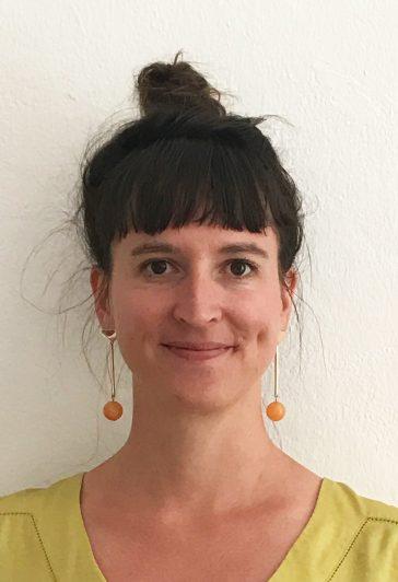 Verena Pfeiffer-Kloss im Urbanophil Verlag