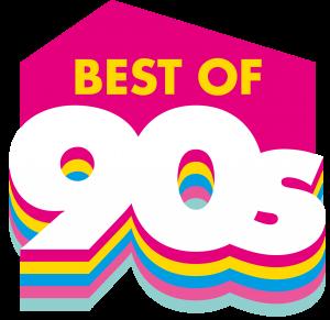 Logo des Projekts Best of 90s